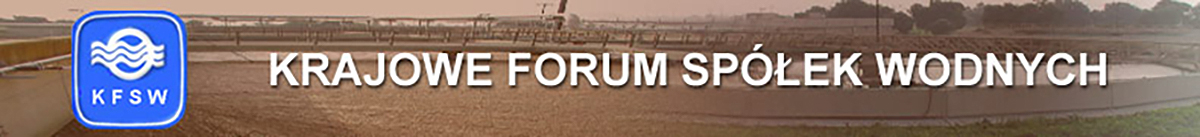 Krajowe Forum Spółek Wodnych